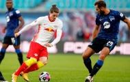 3 cầu thủ rất nguy hiểm của RB Leipzig buộc Man Utd phải dè chừng