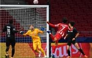 Felix 'nổ' cú đúp, Atletico giành thắng lợi kịch tính trong trận cầu 5 bàn