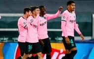 CĐV Barcelona: 'Quá xuất sắc, nên ký hợp đồng mới ngay và luôn'