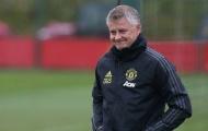 'Chủ tịch tương lai' của Barca công bố kế hoạch, Solskjaer bất ngờ nhận được tin vui