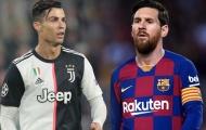 Messi hay Ronaldo? Lampard đã có câu trả lời