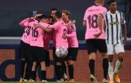 'Thánh nhọ' Morata 3 lần sút tung lưới, Juve vẫn thua trắng Barca trên sân nhà