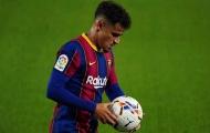 Chi 60 triệu euro, AC Milan muốn chiêu mộ sao Barca vào tháng Giêng