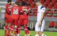 Để Son - Kane dự bị, Tottenham thua đau Antwerp trên đất Bỉ