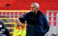 Tottenham bại trận, Mourinho thừa nhận gây sốc về 1 quyết định