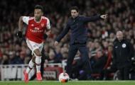 Ian Wright: 'Không phải Aubameyang, đó mới là người làm nên khác biệt cho Arsenal'