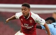 Lập cú đúp ở Europa League, cựu sao trẻ Arsenal vượt mặt Ronaldo và Depay