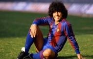 Diego Maradona: 'Cậu ấy không được Barcelona đối xử xứng đáng'