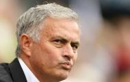 Jose Mourinho đánh giá cơ hội vô địch Premier League của Tottenham
