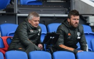 'Kể cả khi Man Utd thua Arsenal, anh ấy cũng không nên bị sa thải'