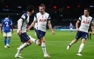 Bale mở hàng, Tottenham gửi 'cảnh báo' nặng ký đến Liverpool