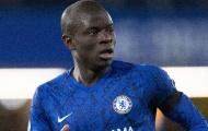 Buộc Kante 'hy sinh', Chelsea quyết tái hợp người cũ với 60 triệu bảng