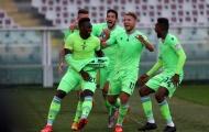 'Người thừa' Man Utd mở điểm, Lazio lội ngược dòng ngoạn mục phút 90+8