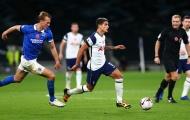 Tottenham thắng, NHM phấn khích vì 1 cái tên: 'Ở trận này, anh ta hay hơn cả Son Heung-min'