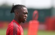 Wan-Bissaka hoài nghi về 'lời nguyền bí ẩn' vận vào Man Utd