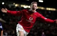 10 chân làm bàn đỉnh nhất Premier League: Số 1 quá đỉnh, Rooney thứ mấy?