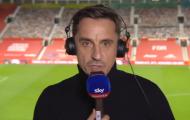 Gary Neville: 'Tôi bị sốc khi Chelsea muốn để cậu ấy ra đi'