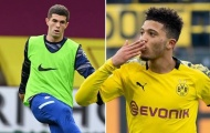 NHM Chelsea: 'Cậu ta không đáng tin, nên chiêu mộ Jadon Sancho'