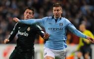 Tham vọng lật đổ Juve, Milan hỏi mua cựu trung vệ Man City