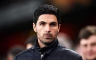 CĐV Arsenal: 'Arteta đang lãng phí tài năng và hủy hoại sự nghiệp của cậu ấy'