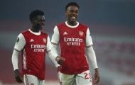 'Cầu thủ Arsenal đó vào sân và tạo được ảnh hưởng lên trận đấu'