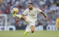 Ngó lơ Ramos và Modric, Real Madrid quyết giữ chân 1 trụ cột