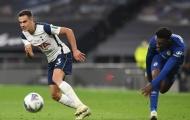 Sergio Reguilon tuyên bố thẳng, rõ khả năng trở lại Real Madrid