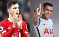 Mourinho đã có riêng cho mình một 'Robbie'