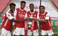 Owen Hargreaves: 'Arsenal nên mang 3 cái tên ấy đi cho mượn'
