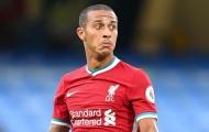Đấu Man City, 'ông chủ tuyến giữa' báo tin dữ cho Liverpool