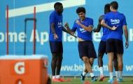 Barca bán 4, mua 2 ở kỳ chuyển nhượng mùa Đông