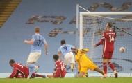 Chấm điểm Liverpool trận Man City: Đội trưởng tỏa sáng