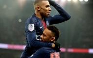 Đội hình ngôi sao giá trị nhất Ligue 1: Ngọc thô Rennais, đinh ba 363 triệu euro