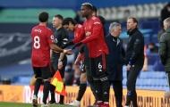Solskjaer đã làm Pogba 'tâm phục khẩu phục' ra sao ở Man Utd?