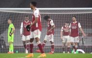 'Thua Aston Villa, Arsenal đã phơi bày 1 vấn đề nan giải'