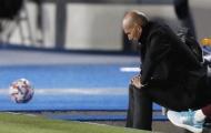 Thua tan nát Valencia, Real bộc lộ thống kê 'đáng sợ' dưới thời Zidane