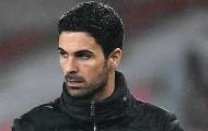 Vùi dập Arsenal, 'kẻ bị ruồng rẫy' nói lời thật lòng về Arteta