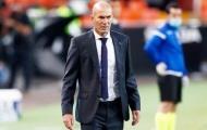 XONG! Zidane khốn đốn vì 'người không phổi' gãy xương