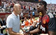 Chi tiền tấn đón Pogba về Bernabeu, có chăng Zidane đang sai lầm?
