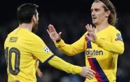SỐC! Messi bị ám chỉ là 'căn bệnh ung thư' ở Barca vì 1 lý do