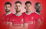 Liverpool với bộ tứ hủy diệt S-J-F-M: Đáng sợ hay đáng lo?