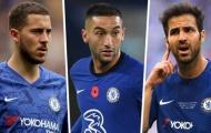 """""""Ngôi sao đó của Chelsea là sự kết hợp giữa Hazard và Fabregas"""""""