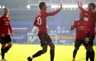 2 cầu thủ cho Man Utd thấy giá trị của chiều sâu đội hình