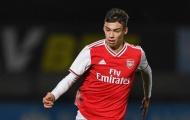 CĐV Arsenal phát cuồng: 'Rất kỹ thuật; Sáng tạo; Sẽ trở thành một cầu thủ tuyệt vời'