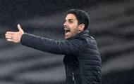 'Arteta đã có một trận đấu tệ hại nhất kể từ khi về dẫn dắt Arsenal'