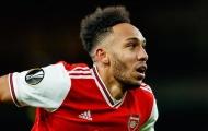 Aubameyang chỉ ra cầu thủ đặc biệt nhất của Arsenal
