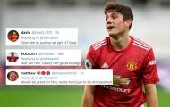 CĐV Man Utd: 'Hãy bán cậu ta cho Juventus và mang CR7 trở về OTF'