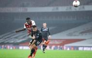 Partey chấn thương, Arsenal lập tức nhận áp lực từ LĐBĐ Ghana