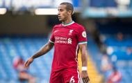 Liverpool chốt hạ ngày đón Thiago Alcantara trở lại sân cỏ