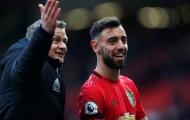 Manchester United: Khi Solskjaer không chỉ cần thêm thời gian!